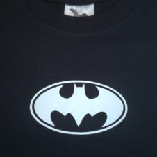 polo-t-shirt- batman-póló