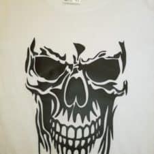 póló-t-shirt- halálfej-koponya-metal-death