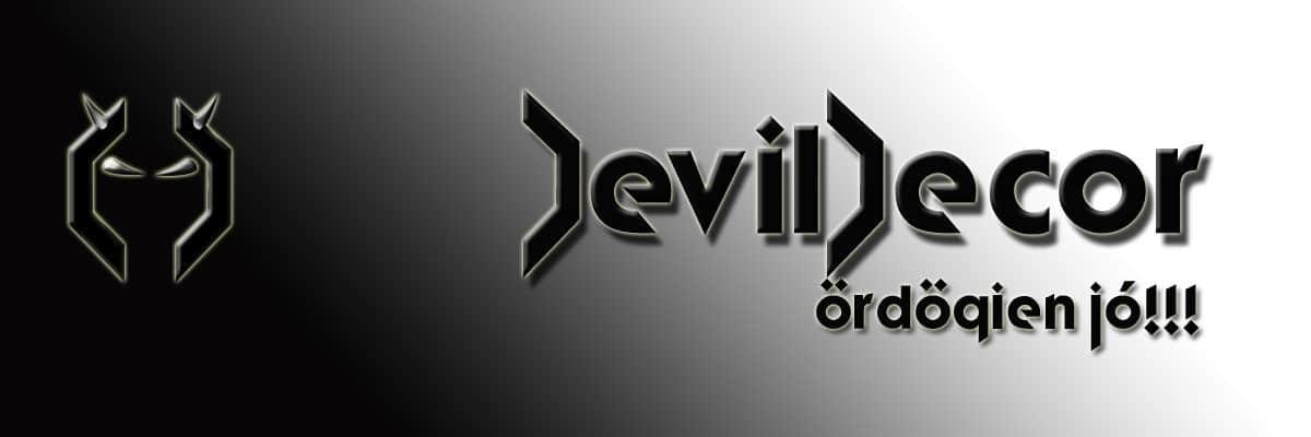 DevilDecor