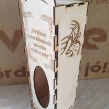 Boros dobozok/Italkínálók