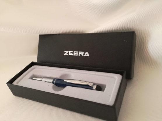 zebra telescopic stylus-toll-pen