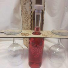 pohártartós bortartó szőlős